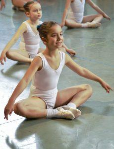 Corsi di formazione dai 6 agli 11 anni